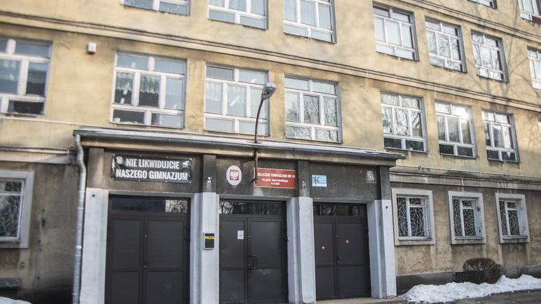 Łódź chce od MEN-u ponad siedmiu milionów
