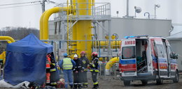 Straszna śmierć robotnika na budowie gazociągu