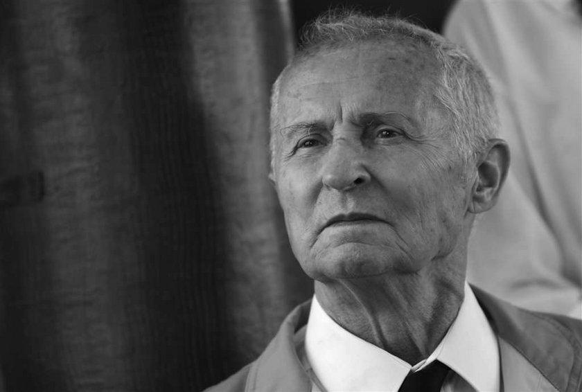 Zmarł słynny polski baloniarz