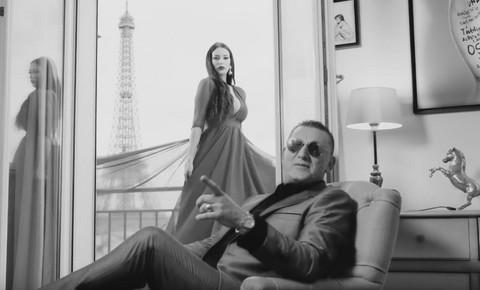 MALO SE ZANELI U PARIZU: Šako Polumenta i Katarina Grujić zapaliće region duetom! (VIDEO)