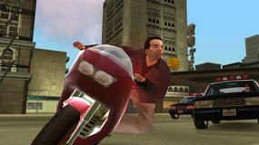 Grand Theft Auto: Liberty City Stories teraz także na iOS