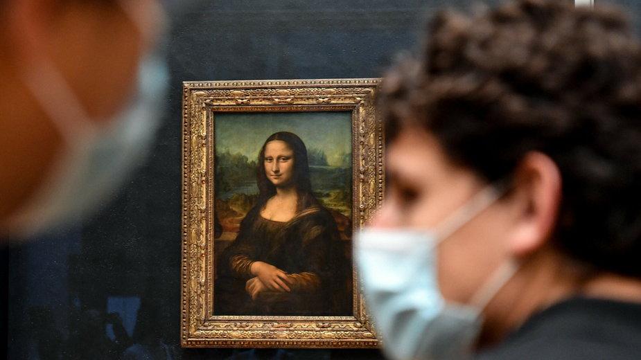 Naukowcy zidentyfikowali żyjących potomków Leonarda da Vinci