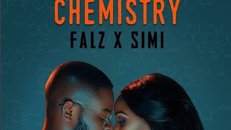 "Falz and Simi ""Chemistry"" EP"