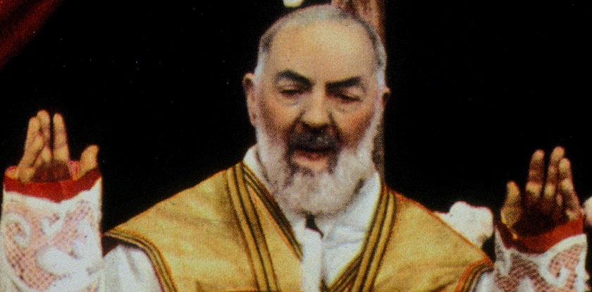Spełnia się proroctwo Ojca Pio! Meteoryt zwiastował apokalipsę!