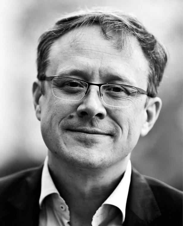 Rafał Rejwer, Ministerstwo Sprawiedliwości, autor reformy komorniczej