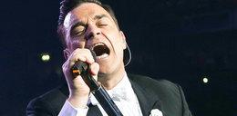 Robbie Williams wystąpi w Kraków Arenie