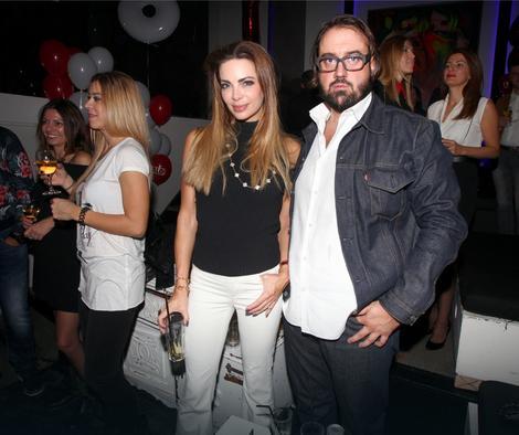 Nikolina i Vidoje Ristović