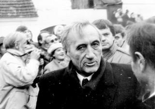 """""""Wasz prezydent, nasz premier"""". Jak """"Solidarność"""" i PZPR podzieliły się władzą"""