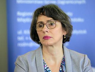 Romaszewska-Guzy: Łukaszenka chce wypchnąć Biełsat z kraju [WYWIAD]