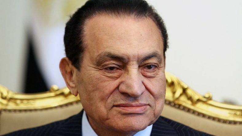 Gdzie jest fortuna Mubaraka? Trwa wielkie śledztwo