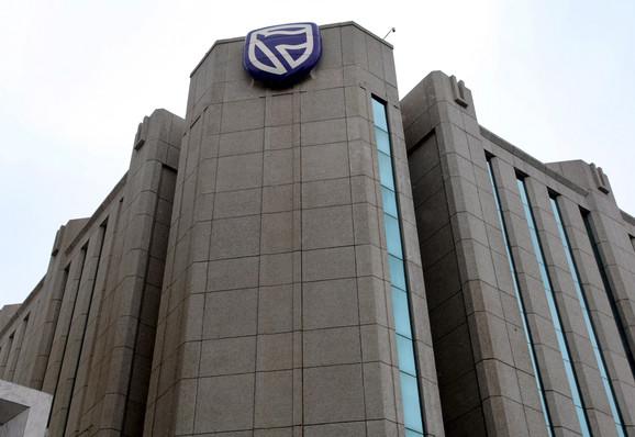 Izgradnju sedišta South Africa Standard Bank u Johanesburgu finansirala je Kina