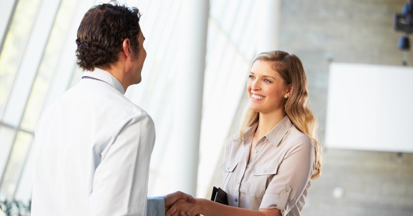 Współpraca to podstawa sukcesu w biznesie