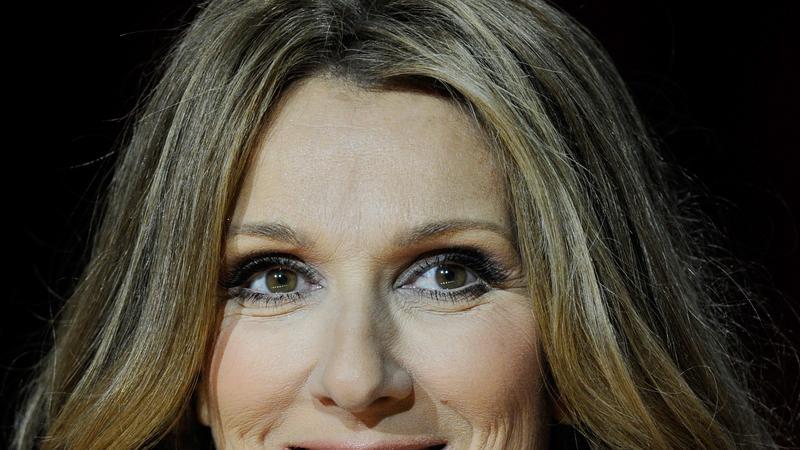 Celine Dion (getty images)