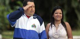 Co robi córka Hugo Cháveza?