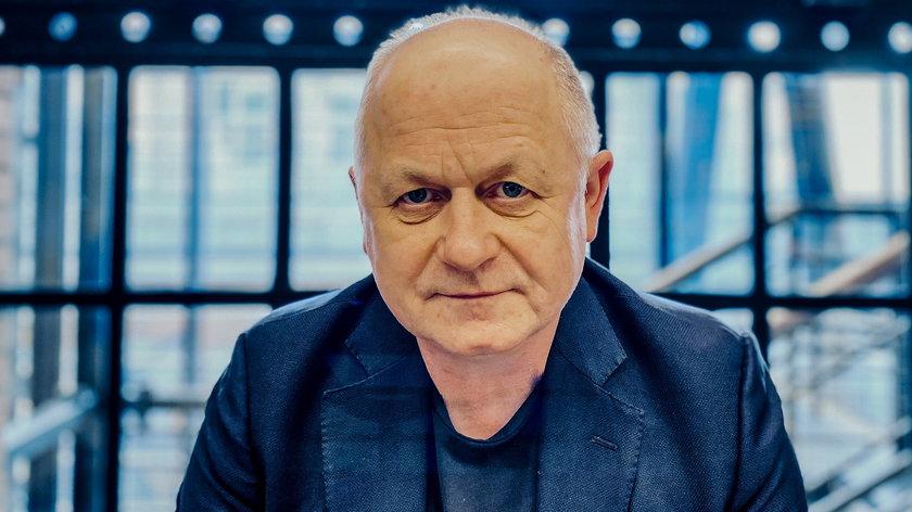 Prof. Mariusz Figurski, dyrektor Centrum Modelowania Meteorologicznego  IMGW