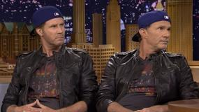 Chad Smith i Will Ferrell chcą zmierzyć się z Larsem Urlichem z Metalliki