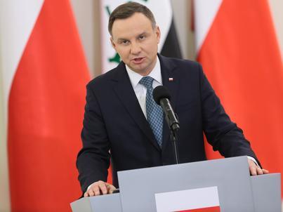 Prezydencki projekt pomocy frankowiczom trafił do Sejmu w sierpniu 2017 r.