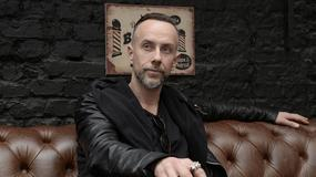 Nergal gra bluesa i country