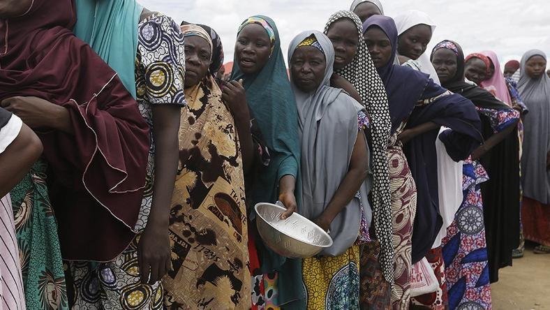 Expect Serious Famine In Nigeria, UN Warns - Politics