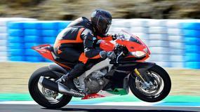 Najszybsze motocykle z polskich salonów