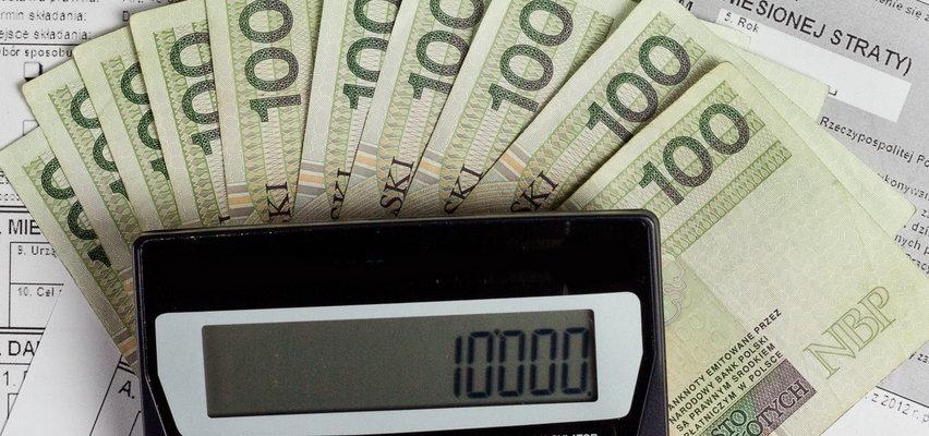 Zaległości podatkowe w firmie? Ekspert radzi co zrobić