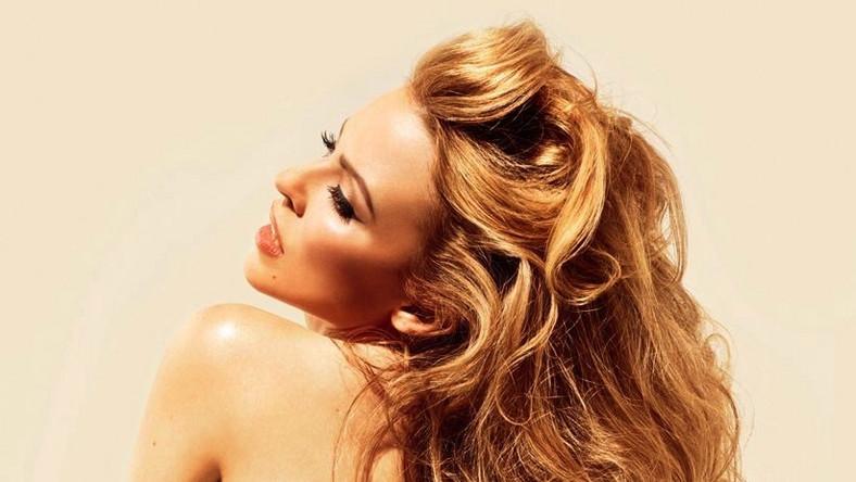 """Kylie Minogue przedstawia """"Sexercize"""""""