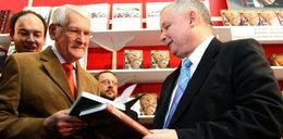 Legenda Sejmu apeluje do Kaczyńskiego!