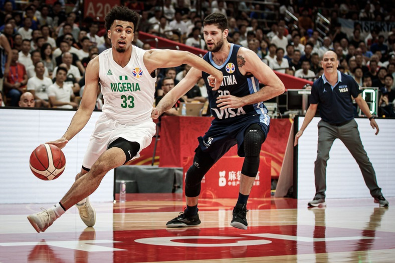 D'Tigers have now lost their two games in China (FIBA)