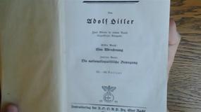Niezwykłe znalezisko w willi Hitlera. Znany dziennikarz dla Fakt24