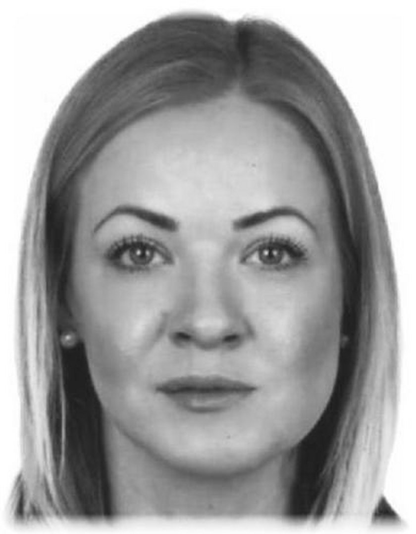 Trwają poszukiwania 35-latki i jej syna