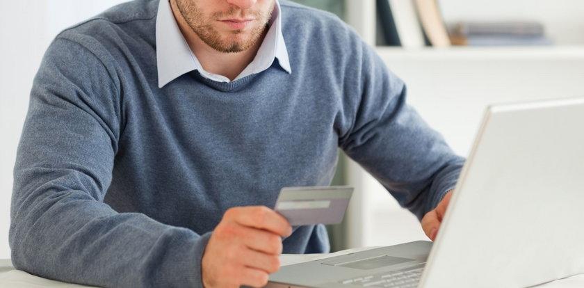 Wziął tabletki i zrobił zakupy w internecie. Nie uwierzysz, co kupił!