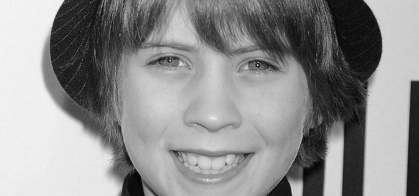 Tajemnicza śmierć 19-letniego aktora. Matthew Mindler został znaleziony martwy w pobliżu studenckiego kampusu