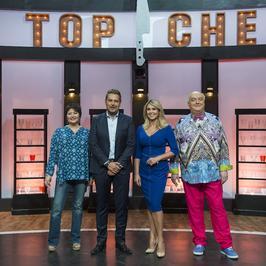 """""""Top Chef. Gwiazdy od kuchni"""". Gotowała dla księcia Karola i Charlize Theron, teraz oceni półfinalistów programu"""