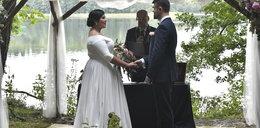 Pulchna piękność z show Polsatu wzięła ślub