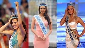 Miss Świata z ostatnich 16 lat. Które wyglądają najlepiej?