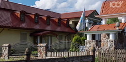 Zobacz jak wygląda pałac arcybiskupa Głódzia