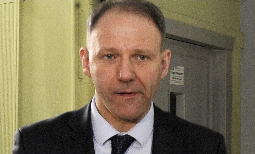 Jacek Protasiewicz rezygnuje z PE