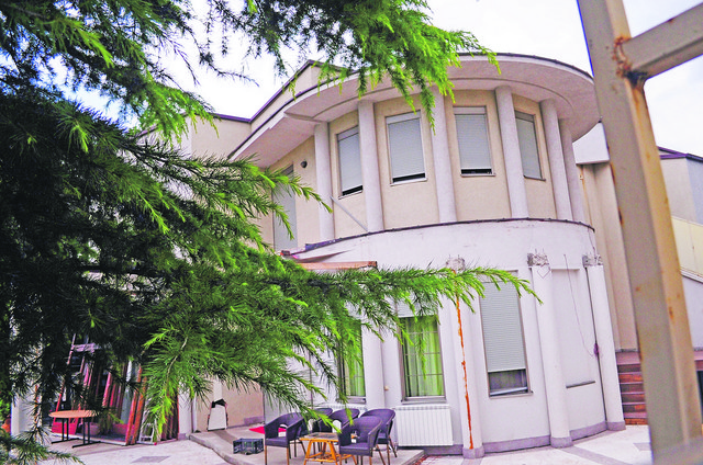 Zdravko Čolić kuća