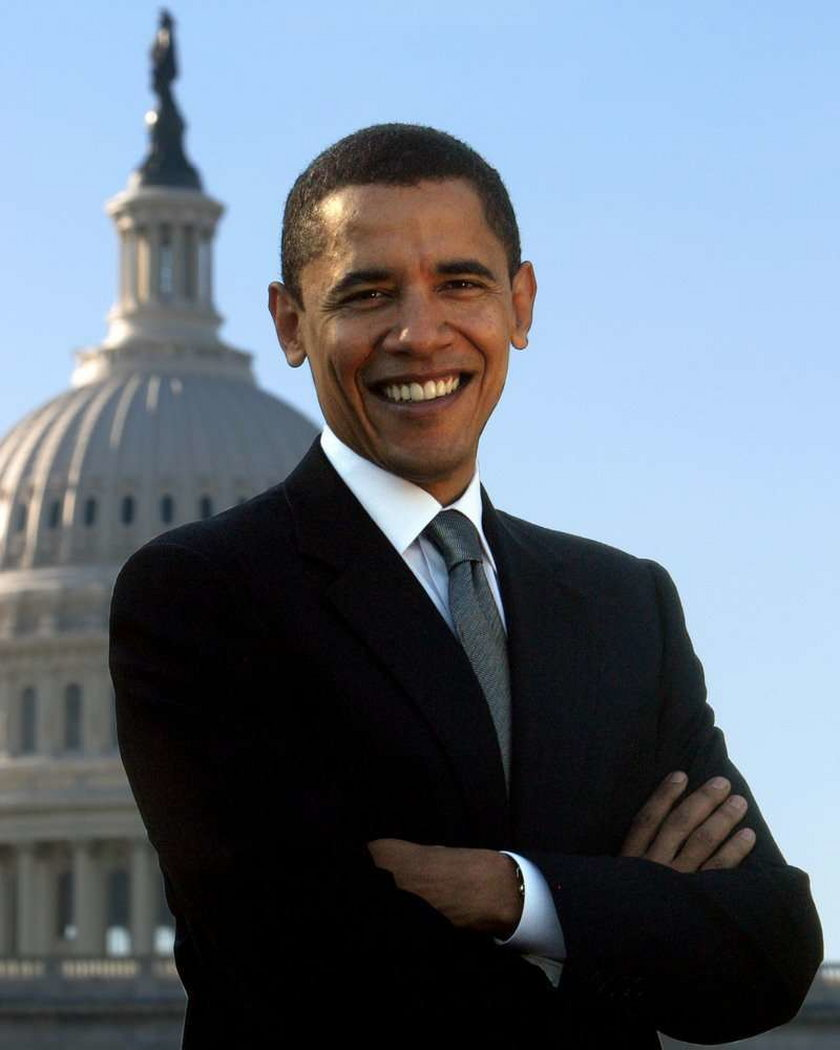 Obama w Warszawie