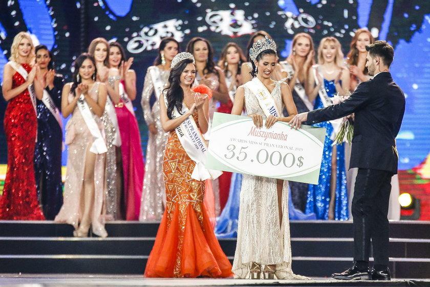 Wybory Miss Supranational 2019