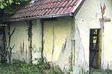 Vrnjačka Banja 01 - Kuća u kojoj je leš pronađen foto nenad bozovic