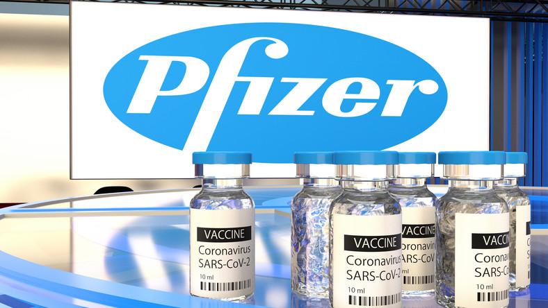 Szczepionki Pfizera