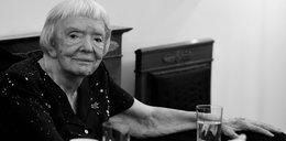 Nie żyje słynna obrończyni praw człowieka. Miała 91 lat