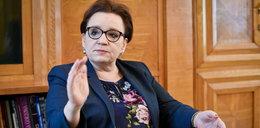 Miażdżący komentarz NIK na temat reformy edukacji Zalewskiej