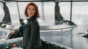 """Scarlett Johansson dostanie 20 mln dolarów za """"Avengers 2""""?"""