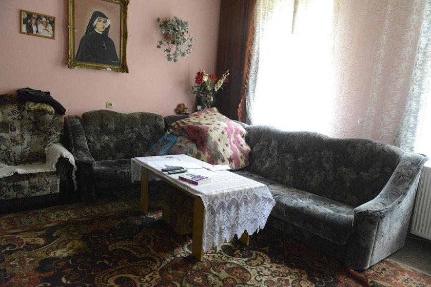 Tak mieszkała Violetta Villas († 73 l.)