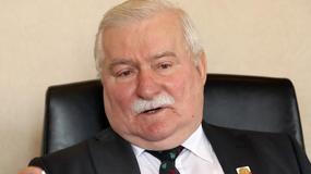 """Wałęsa chce od TVP sprostowania twierdzeń, że był TW """"Bolkiem"""""""