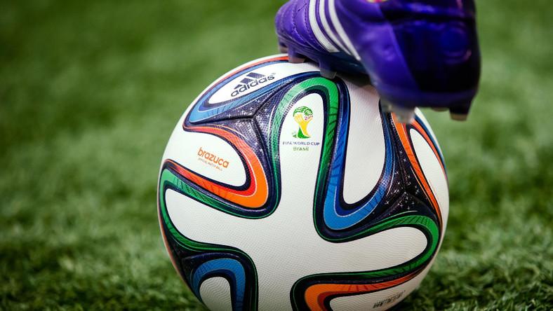 51a1982f1ecfe Brazuca oficjalna piłka mistrzostw świata 2014 - MŚ 2014