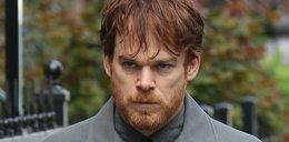 """Rak dał mu w kość. Zobacz, jak wygląda gwiazda serialu """"Dexter"""""""