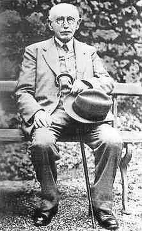 Alfred Drajfus